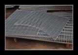 45X5 gegalvaniseerde Grating van het Staal