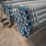 Gi трубы производитель оцинкованного стального трубопровода с возможностью горячей замены лампы ближнего света