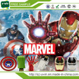 16 Go Iron Man Stick USB Lecteur Flash USB