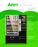 Afen 커피 자동 판매기, 판매를 위한 컵 국수 자동 판매기