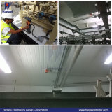 Atexは証明した固定産業Lel/H2/Co/H2sのガス探知器(TC100N)を