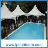 Chapiteau en aluminium extérieur de partie de tente de piscine de l'armature 2016