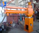 S24 de de Enige Mixer van het Zand van de Hars van de Gieterij van het Wapen/Molenaar van het Zand van het Glas