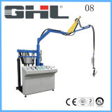 Bicomponentのゴム広がり機械か小型ガラス和らげる炉