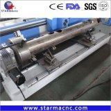 Blue 1325 Máquina de Corte Plasma con 4 Ejes Eje rotativo para chapa y corte de tubo