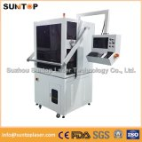 Metal 둥근 Pipe Laser Marking Machine 또는 Round Tube Rotating Laser Marking Machine