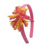 Qualitäts-schöne Polyester Hairband Baby-Stirnbänder