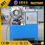 Ce 1/4'' à 2'' Finn Machine de sertissage du flexible hydraulique de puissance