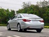 ソナタ2011年のための自動車部品のリヤバンパー。 OEM: 86610-3s000