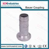 Général flexible en acier au carbone de l'irrigation Perrot Accouplement Accouplement/Bauer