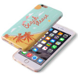 Handy-Cover voller bedeckter Innen Muster-Telefon-Kasten