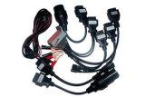 Auto Diagnostic OBD2 Obdii Cable Ensemble de câble de voiture complet