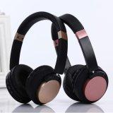 Radio Bluetooth d'écouteurs de casque d'écouteur d'écouteur