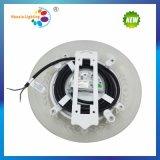 La resina IP68 llenó la luz montada superficie de la piscina del LED (HX-WH260-333P)
