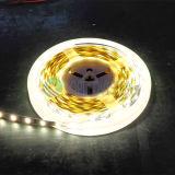 alta SMD5630 LED C.C. flexible brillante de la luz de tira de los 60LEDs/M 12V