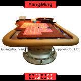 Tabela de Casino da Mesa de Roleta de Luxo (YM-RT05)