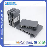 10/100/1000m Sm/mm Media Converter, Fiber Optic Media Converter Price, Fiber Optic a RJ45 Media Converter
