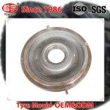 EDM CNCの機械化の個人化されたトレーラーの半鋼鉄放射状タイヤ型