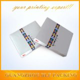 Caixa de cartão de visita papel cartão (BLF-GB435)