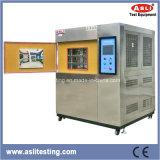 Cámara de prueba de choque térmico frío y térmico más bajo (fábrica de ASli)