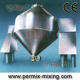 二重円錐形ミキサー(PerMix、PDC-500)