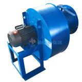 Leuchtender kleiner zentrifugaler Ventilator für industrielle Ventilation