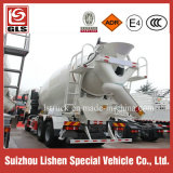 HOWO Sinotruk 6*4 konkreter Export des LKW-336HP nach Afrika