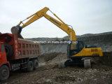 Sinomach 판매를 위한 소형 굴착기 25 톤 1.2m3 건축기계 극히 중대한 장비 유압 굴착기 크롤러 굴착기의 베스트셀러