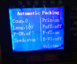 Tipo verticale macchina imballatrice della polvere del sacchetto per di latte in polvere Ah-Fjj100