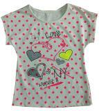 Camisola de moda Kids Girl em roupas para crianças (SV-014)