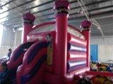 Heiße Verkaufs-Prinzessin Inflatable Jumping Bouncer für Verkauf, Qualitäts-aufblasbarer Prahler