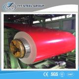 Bobine en acier galvanisée toute neuve pour la feuille de toiture du fournisseur de Tianjin Tyt