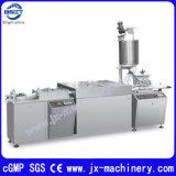 Halfautomatische het Vullen van de Zetpil Verzegelende Tellende Scherpe Machine (BZS)