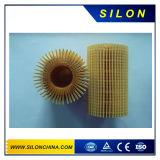 Rolete da PTR Lutong partes separadas do Filtro de Óleo Hidráulico (LTP1016H)
