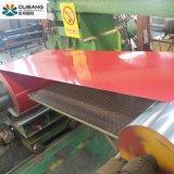 Bobina de Aço Galvanizado PPGI Prepainted de Shandong Dubang