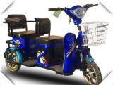 2017 عمليّة بيع حارّ درّاجة ثلاثية كهربائيّة مع [غود قوليتي]