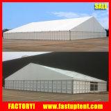 人の広州の1000大きいABSアルミニウム玄関ひさし党テント