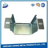 Pressão na tecla auto peças de chapa metálica OEM Carimbo de Suporte de Peças Elétricas
