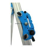 TCD-400 machine maximum de stand de foret d'alésage de faisceau d'idéal du diamètre 402mm