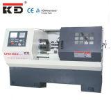 높은 정밀도 수평한 CNC 선반 Ck6140zx