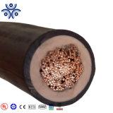 UL2806 konservierte kupfernes Dlo /Rhw-2 Kabel-Niederspannung