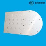 PCB de aluminio Jh material base con Hal LEED gratuito
