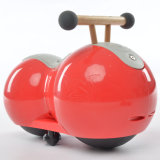 Véhicule stable d'oscillation de gosses de véhicule d'oscillation de bébé