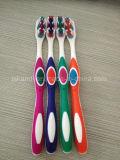 Cepillo de dientes del adulto de 360 Calgate