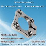 良質OEMの精密SUS316 CNCの中央自動機械装置部品