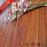 Лучше всего Борнео ламинатный пол из тикового дерева, дешевые цены