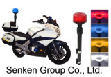 Новые Senken 4 цветов 27W 10~30V 650~1040мм выдвигаемая светодиодный задний фонарь мотоцикла