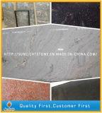 Material de construção Polido G682 / G654 / G603 / G664 / G687 / G439 / G562 Branco / Preto / Cinzento / Amarelo / Vermelho / Rosa / Castanho / Bege / Granito de pedra verde