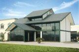 Estructura de acero ---Villa