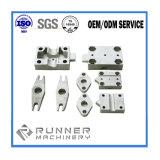 Naar maat gemaakt CNC Metaal die het Omhulsel van de Transmissie/Van de Versnellingsbak/van de Versnellingsbak machinaal bewerken